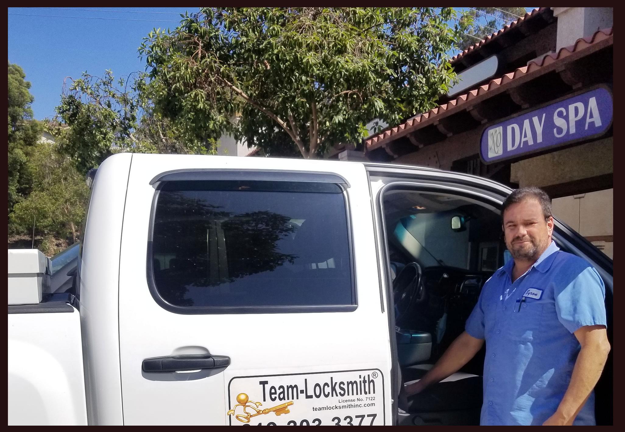 locksmith locksmith