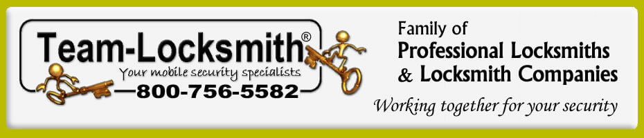 Team-Locksmith®